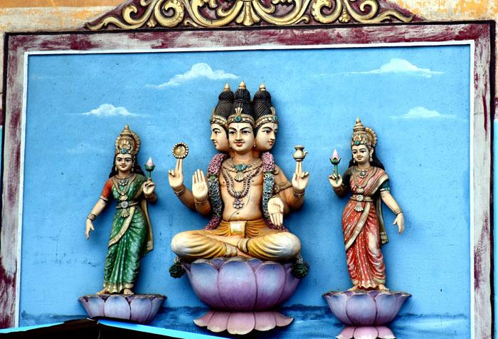 Brahma Kumaris Meditaciones