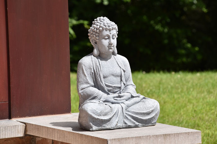 Como meditar budismo zen