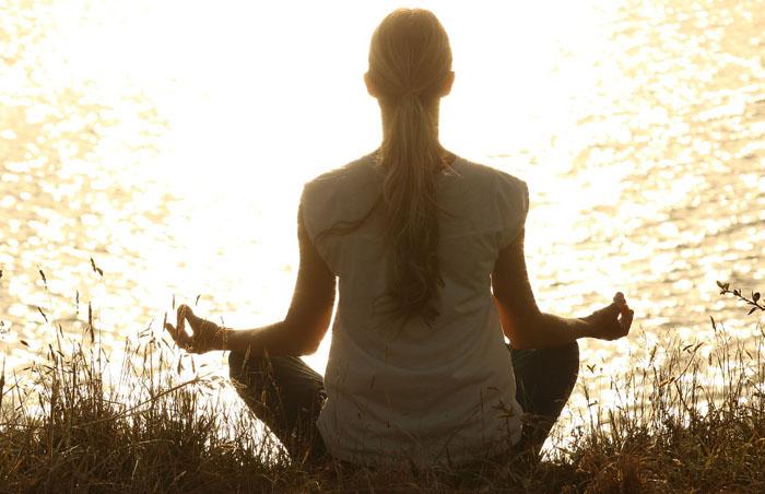 Como se aprende a meditar
