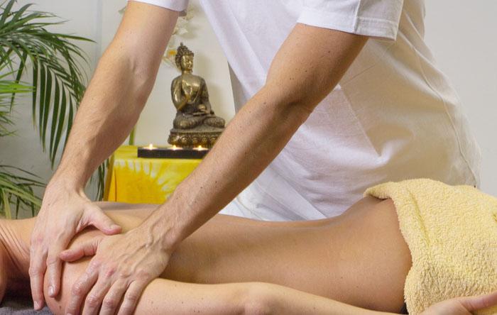 Como ser masajista profesional
