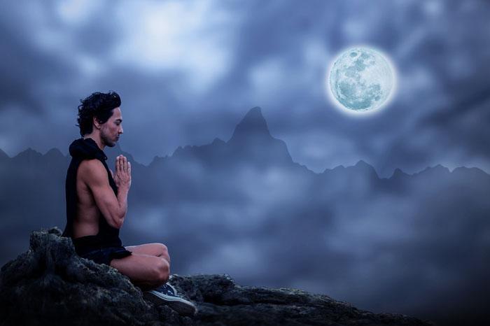 Ejercicios meditación Zen