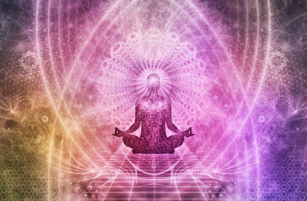 Meditación con reiki