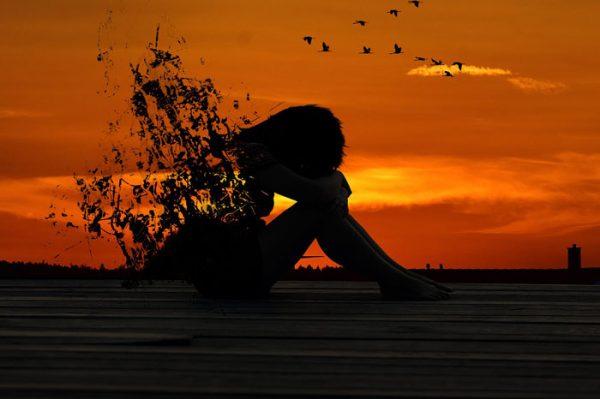 Reiki y depresión