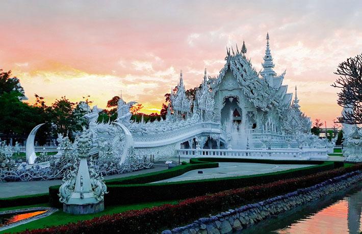 Retiros espirituales budistas
