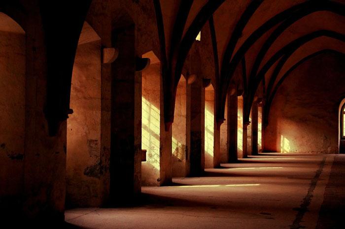 Lugares para Retiros Espirituales