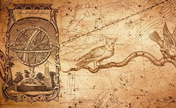 Signos del Zodiaco Elementos