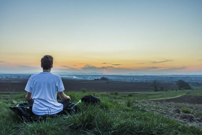 Para qué sirve meditar
