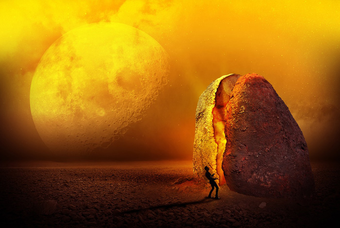 Piedra de cáncer