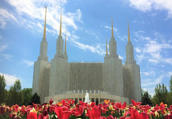 Religión Mormona Reglas