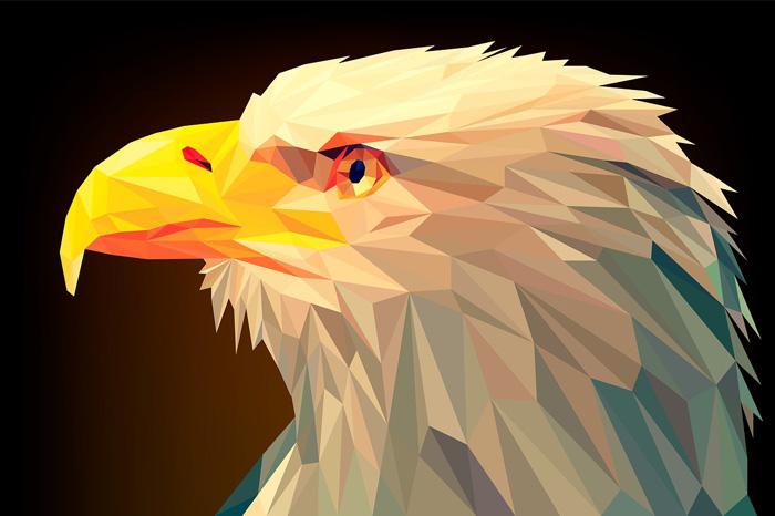 Totem Águila