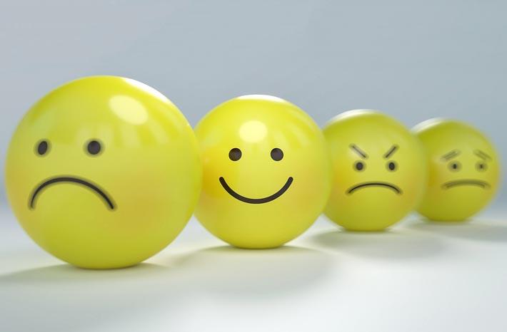 Como ser positivo en la Vida