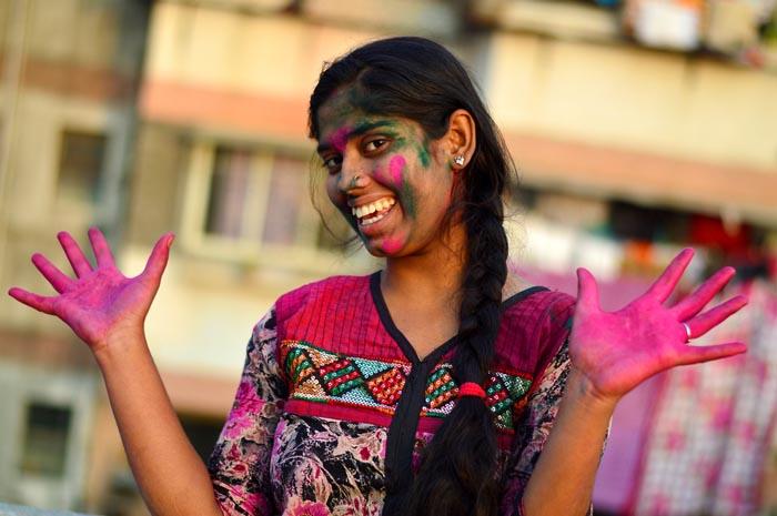 Fiestas del Hinduismo