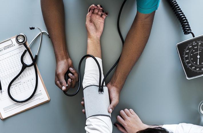 Hipertensión Tratamiento Casero