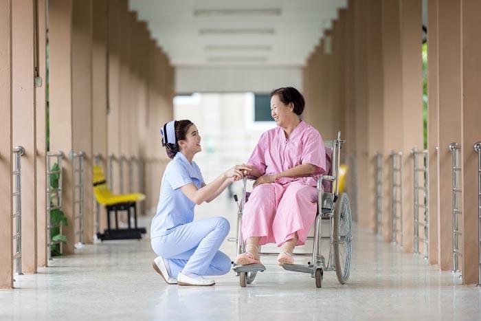 Frases De ánimo Cortas Para Un Enfermo En Clinicaunrorg