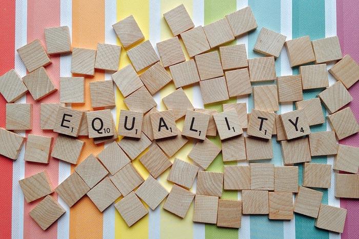 Frases sobre la Igualdad