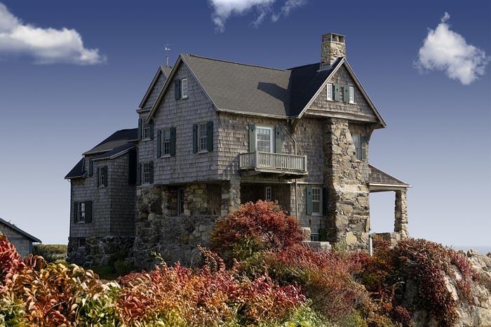 Que significa Soñar con una Casa