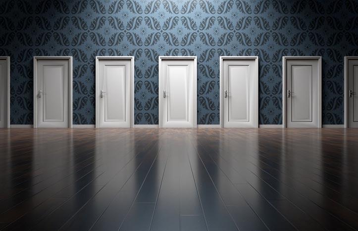 Soñar con Abrir Puertas