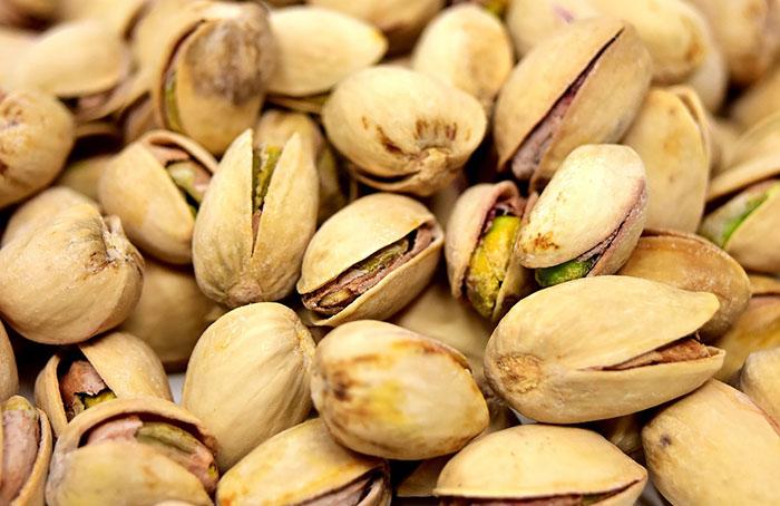 Alergia Frutos Secos Síntomas