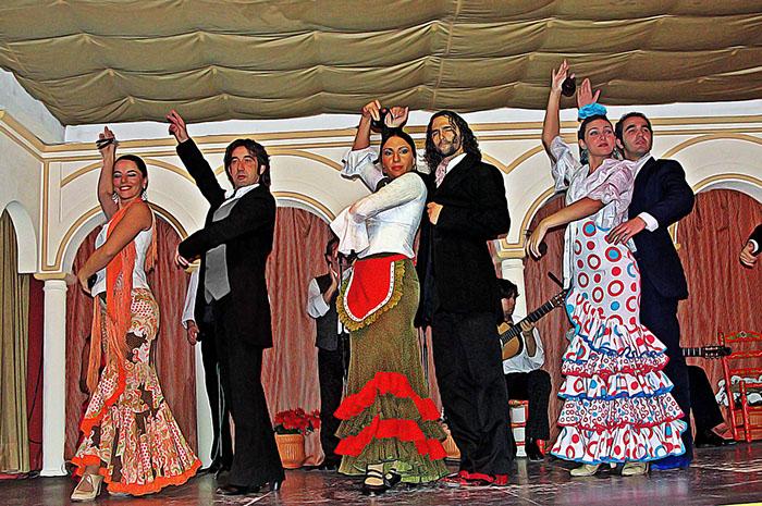 Frases de Flamenco