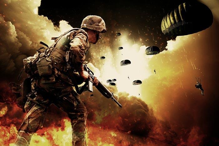 Cuál es el Significado de Soñar con la Guerra
