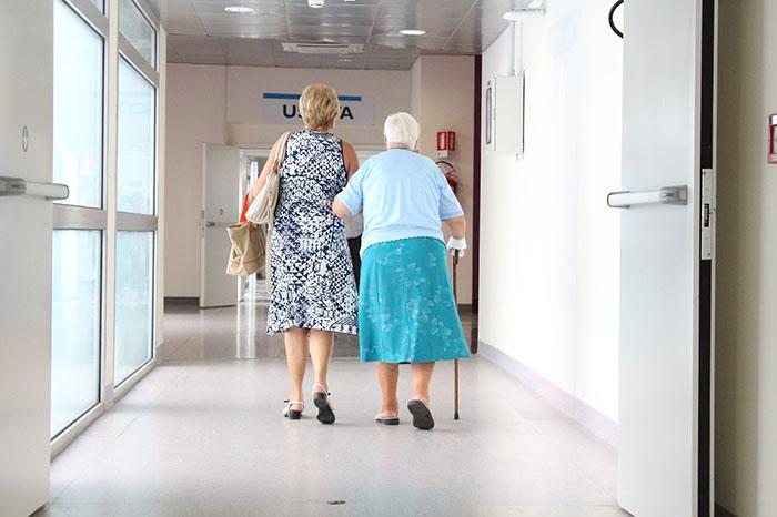 Insuficiencia Renal Síntomas en Ancianos