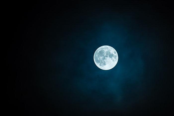 Luna Llena y Parto