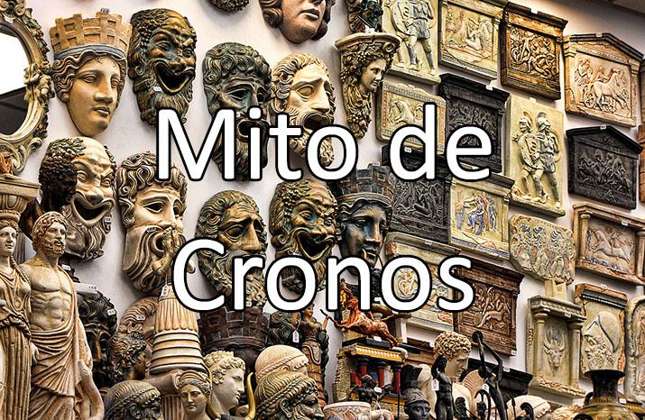 Mito de Cronos