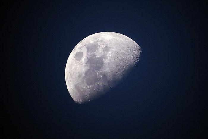 Significado de la Luna en el Tarot