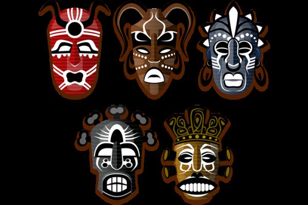 Tribus Caníbales