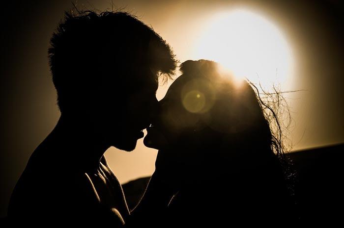 Cuál es el significado de Soñar con Beso