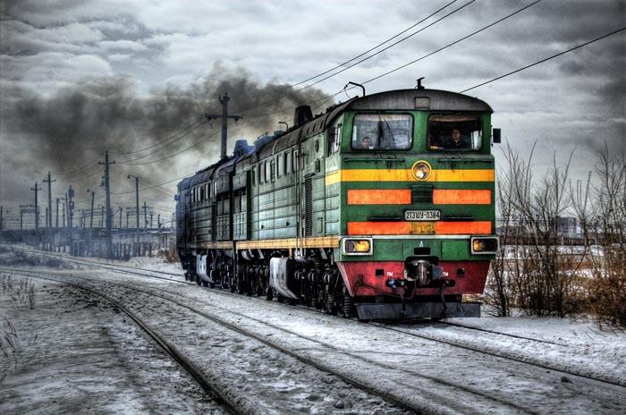 ¿Cuál es el Significado de Soñar con un Tren?