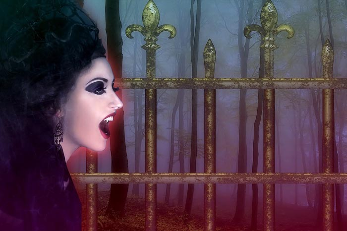 ¿Cuál es el Significado de Soñar con Vampiros?