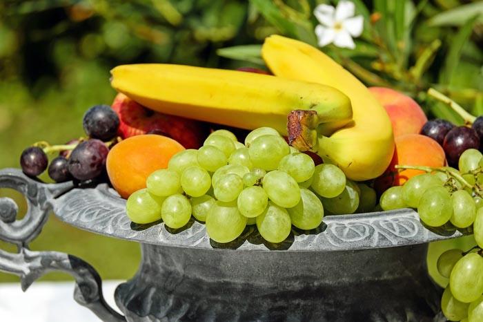 ¿Existen las Frutas sin Fibra?