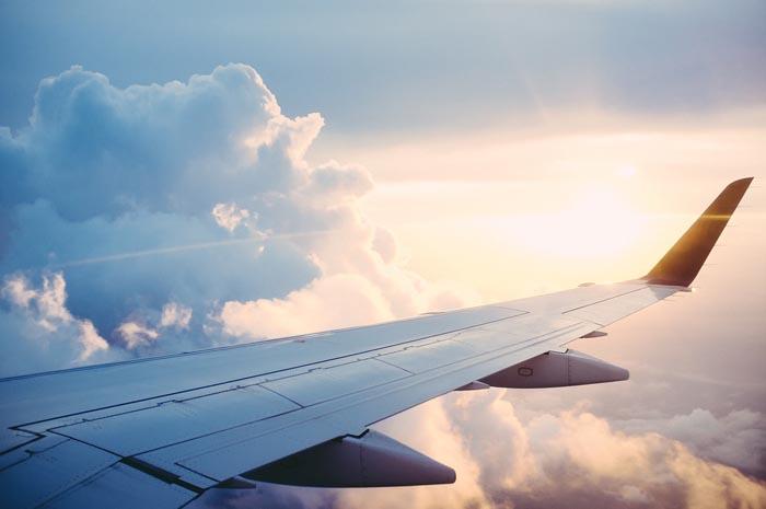 Qué significa Soñar con Avión