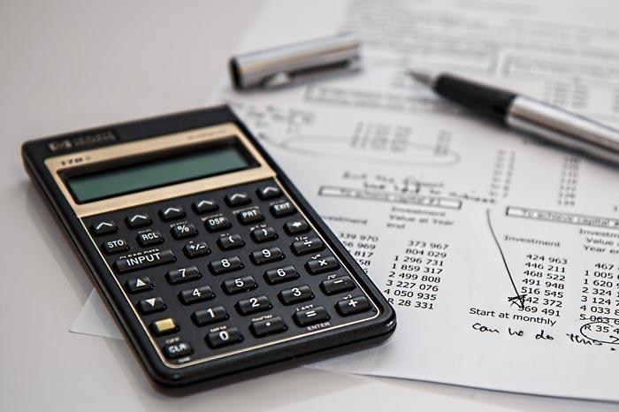 Calculadora de financiera Online Gratis