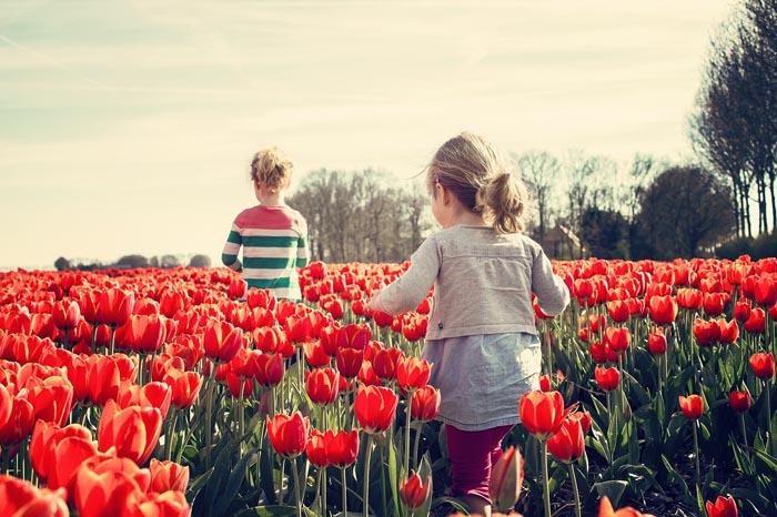 ¿Cuál es el Significado de Soñar con Niños?