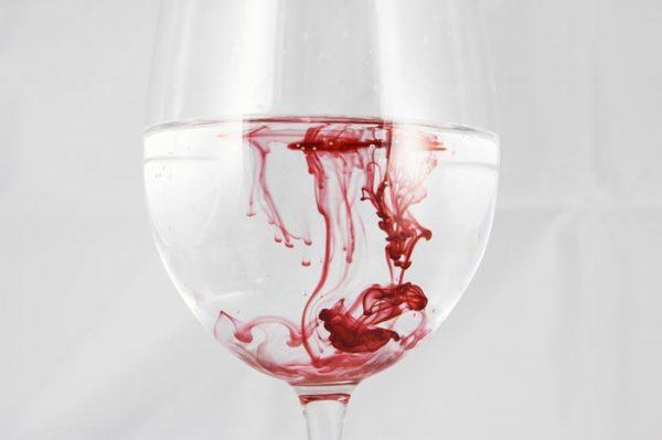 ¿Cuál es el Significado de Soñar con Sangre?