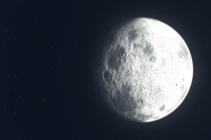 ¿Cuáles son las Fases de la Luna?
