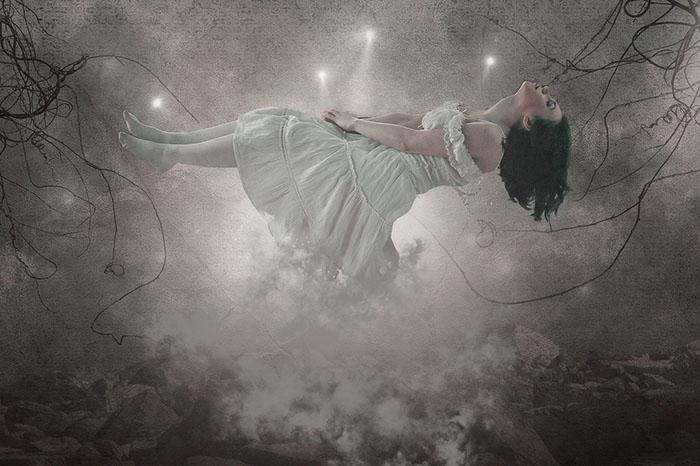 ¿En qué consiste el desdoblamiento astral?