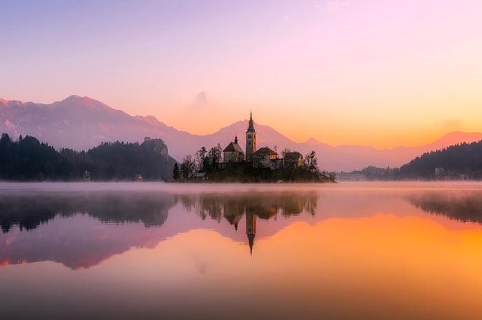 Significado de Soñar con una Iglesia