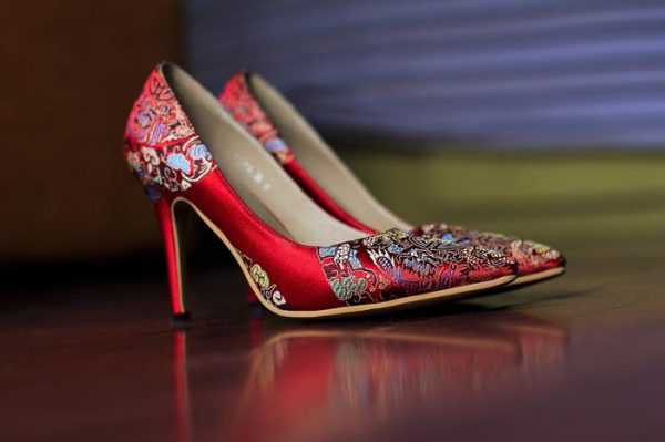 Descubre el significado de Soñar con Zapatos
