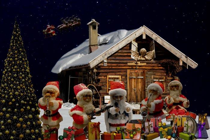 La mejor Música de Navidad