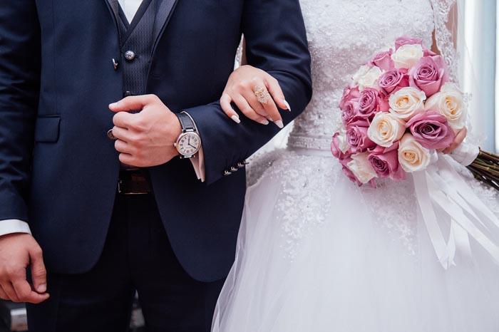 ¿Qué significa Soñar que te vas a Casar?