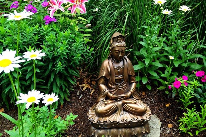 ¿Quién es la diosa Kwan Yin?
