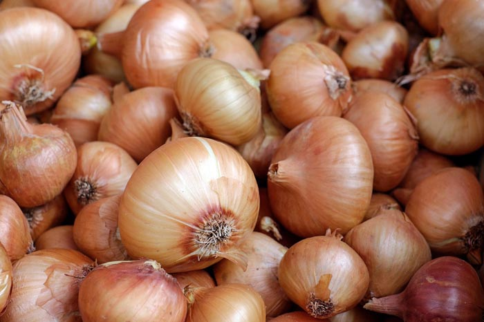 Remedios caseros para la Sinusitis con Cebolla