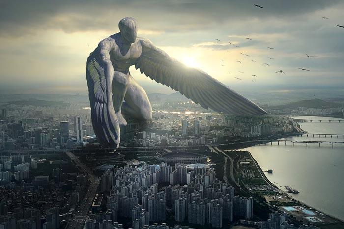 Cómo Hablar con los ángeles y arcángeles