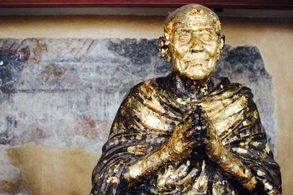 ¿Existe la Reencarnación Budista?