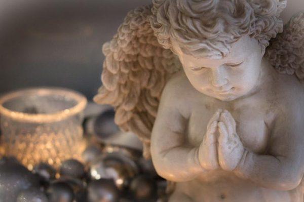 Oración al Ángel de la Guarda