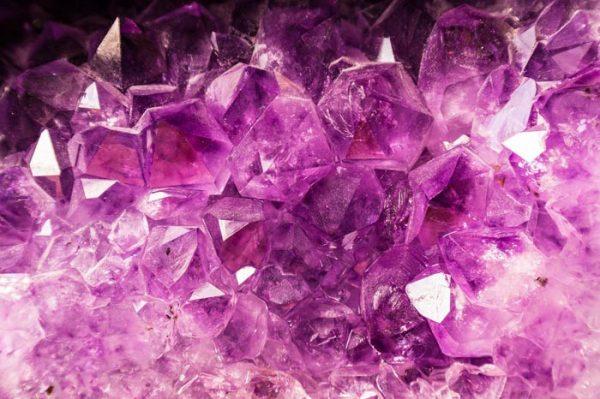 Piedra Amatista Propiedades