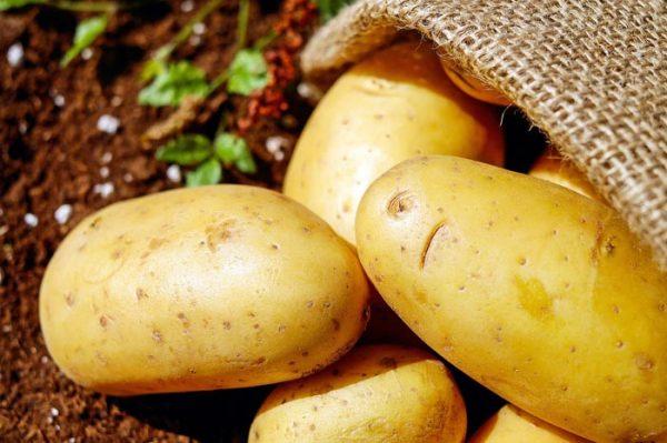 Qué significa soñar con patatas